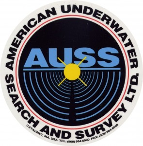 AUSS Sticker-a