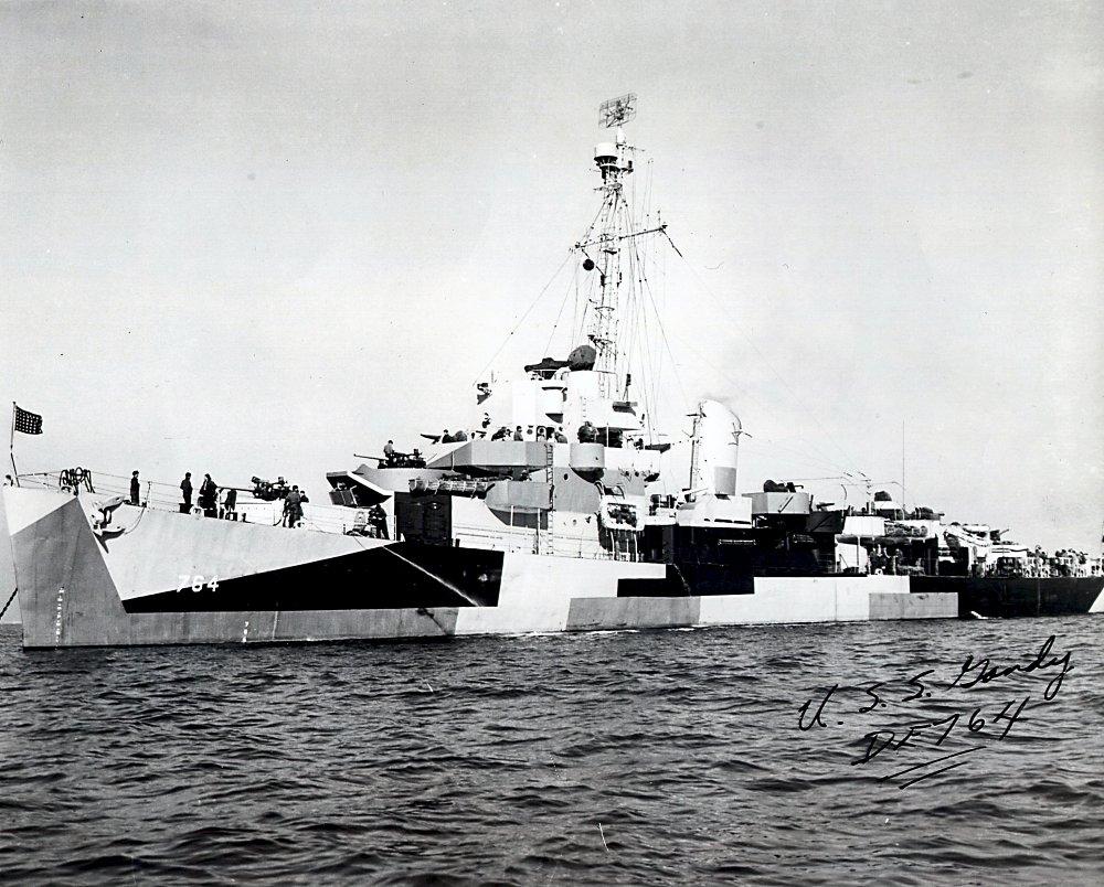Gandy (DE-764)