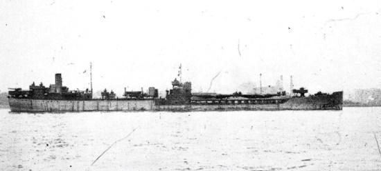 SS Pan-Pennsylvania