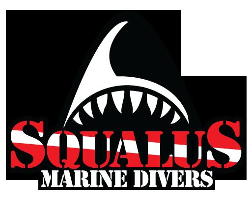 Squalus Marine Divers